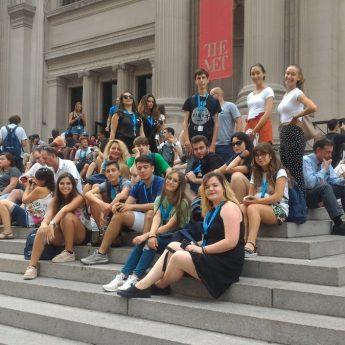 Foto Stati Uniti - New York - Pace University 2018 // Turno 3 Giorno 5 - Giocamondo Study-Newyork_turno3_giorno5_foto10-345x345