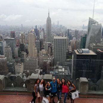 Foto Stati Uniti - New York - Pace University 2018 // Turno 3 Giorno 6 - Giocamondo Study-Newyork_turno3_giorno6_foto10-345x345