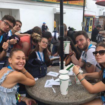 Foto Stati Uniti - New York - Pace University 2018 // Turno 3 Giorno 7 - Giocamondo Study-Newyork_turno3_giorno7_foto06-345x345