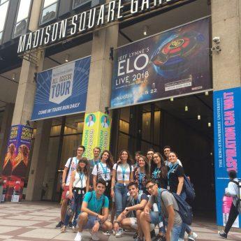 Foto Stati Uniti - New York - Pace University 2018 // Turno 3 Giorno 8 - Giocamondo Study-Newyork_turno3_giorno8_foto09-345x345