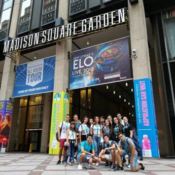 Foto Stati Uniti - New York - Pace University 2018 // Turno 3 Giorno 8 - Giocamondo Study-Newyork_turno3_giorno8_foto11-345x345