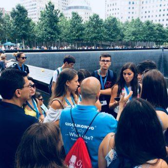 Foto Stati Uniti - New York - Pace University 2018 // Turno 3 Giorno 9 - Giocamondo Study-Newyork_turno3_giorno9_foto01-345x345