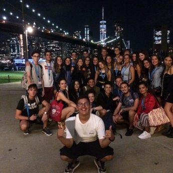 Foto Stati Uniti - New York - Pace University 2018 // Turno 3 Giorno 9 - Giocamondo Study-Newyork_turno3_giorno9_foto05-345x345