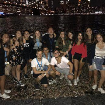 Foto Stati Uniti - New York - Pace University 2018 // Turno 3 Giorno 9 - Giocamondo Study-Newyork_turno3_giorno9_foto06-345x345