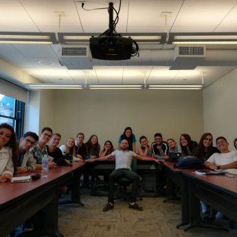 Foto Stati Uniti - New York - Pace University 2018 // Turno 3 Giorno 9 - Giocamondo Study-Newyork_turno3_giorno9_foto10-345x345