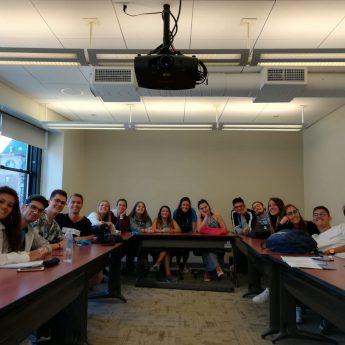 Foto Stati Uniti - New York - Pace University 2018 // Turno 3 Giorno 9 - Giocamondo Study-Newyork_turno3_giorno9_foto11-345x345