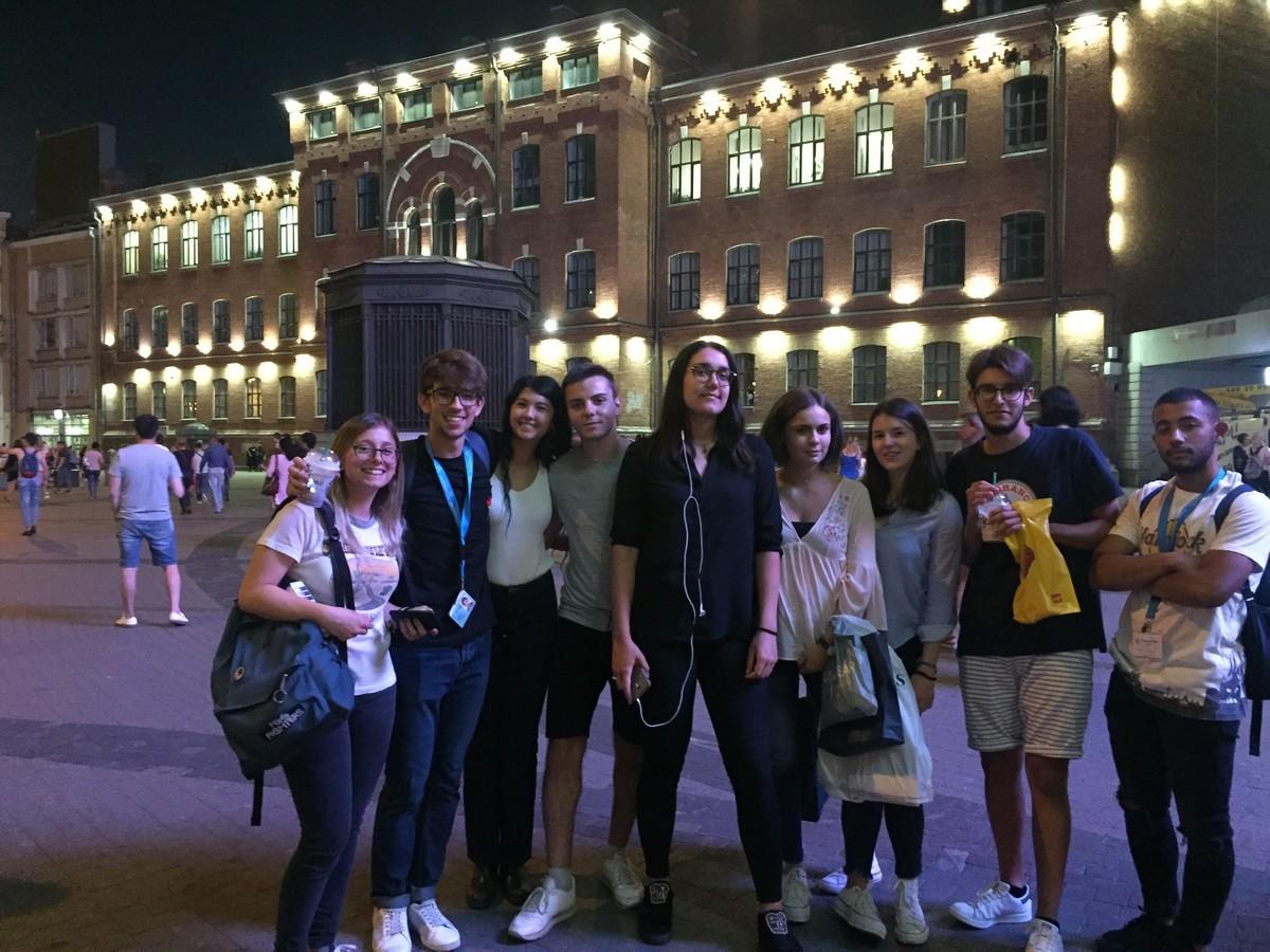 Blog Archivi - Pagina 3 di 44 - Giocamondo Study-San-Pietroburgo-Turno-Unico-Giorno-1108