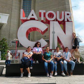 Foto Canada Toronto 2018 // Turno Unico Giorno 10 - Giocamondo Study-Toronto_turno-unico_giorno_9_foto02-345x345