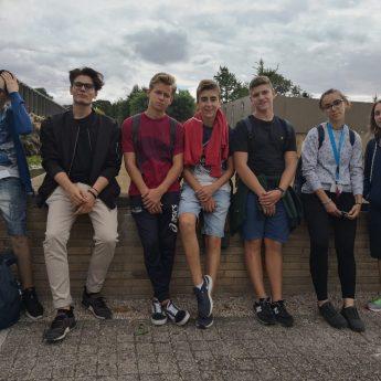 Foto Oxford 2018 // Turno 3 Giorno 10 - Giocamondo Study-UK-OXFORD-TURNO3-GIORNO10-FOTO26-345x345