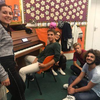 Foto Oxford 2018 // Turno 3 Giorno 10 - Giocamondo Study-UK-OXFORD-TURNO3-GIORNO10-FOTO30-345x345