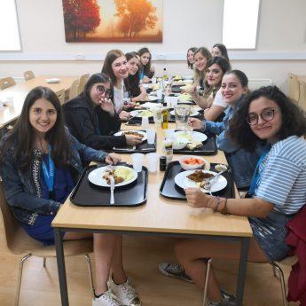 Foto Oxford 2018 // Turno 3 Giorno 11 - Giocamondo Study-UK-OXFORD-TURNO3-GIORNO11-FOTO25-345x345