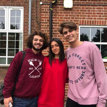 Foto Oxford 2018 // Turno 3 Giorno 11 - Giocamondo Study-UK-OXFORD-TURNO3-GIORNO11-FOTO8-345x345