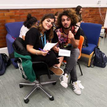 Foto Oxford 2018 // Turno 3 Giorno 12 - Giocamondo Study-UK-OXFORD-TURNO3-GIORNO12-FOTO16-345x345