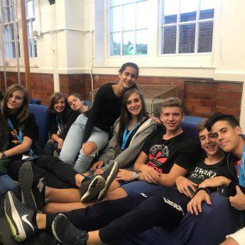 Foto Oxford 2018 // Turno 3 Giorno 12 - Giocamondo Study-UK-OXFORD-TURNO3-GIORNO12-FOTO9-345x345