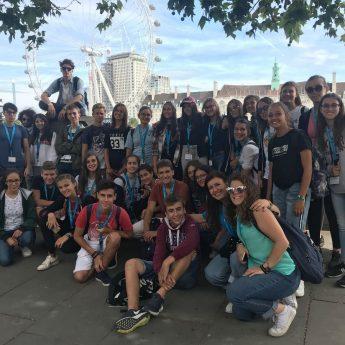 Foto Oxford 2018 // Turno 3 Giorno 13 - Giocamondo Study-UK-OXFORD-TURNO3-GIORNO13-FOTO10-345x345
