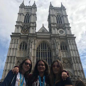 Foto Oxford 2018 // Turno 3 Giorno 13 - Giocamondo Study-UK-OXFORD-TURNO3-GIORNO13-FOTO16-345x345