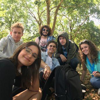 Foto Oxford 2018 // Turno 3 Giorno 13 - Giocamondo Study-UK-OXFORD-TURNO3-GIORNO13-FOTO23-345x345