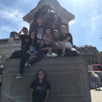Foto Oxford 2018 // Turno 3 Giorno 13 - Giocamondo Study-UK-OXFORD-TURNO3-GIORNO13-FOTO40-345x345