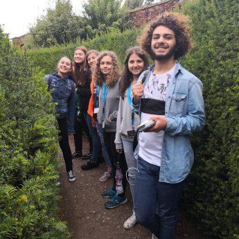 Foto Oxford 2018 // Turno 3 Giorno 14 - Giocamondo Study-UK-OXFORD-TURNO3-GIORNO14-FOTO40-345x345