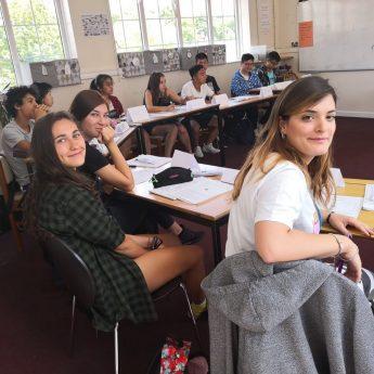 Foto Oxford 2018 // Turno 3 Giorno 3 - Giocamondo Study-UK-OXFORD-TURNO3-GIORNO3-FOTO1-345x345