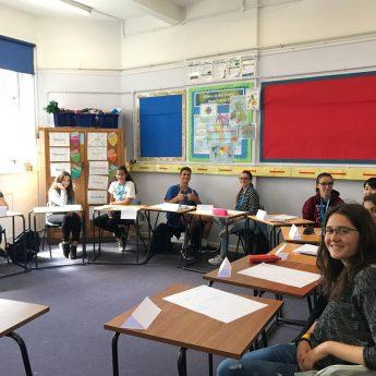 Foto Oxford 2018 // Turno 3 Giorno 3 - Giocamondo Study-UK-OXFORD-TURNO3-GIORNO3-FOTO19-345x345