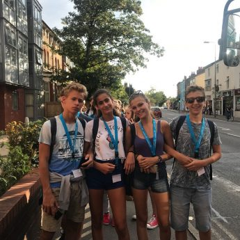 Foto Oxford 2018 // Turno 3 Giorno 5 - Giocamondo Study-UK-OXFORD-TURNO3-GIORNO5-FOTO20-345x345
