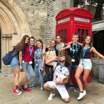 Foto Oxford 2018 // Turno 3 Giorno 5 - Giocamondo Study-UK-OXFORD-TURNO3-GIORNO5-FOTO27-345x345