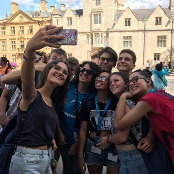 Foto Oxford 2018 // Turno 3 Giorno 5 - Giocamondo Study-UK-OXFORD-TURNO3-GIORNO5-FOTO9-345x345