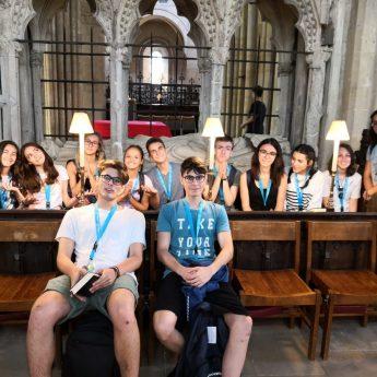 Foto Oxford 2018 // Turno 3 Giorno 6 - Giocamondo Study-UK-OXFORD-TURNO3-GIORNO6-FOTO1-345x345