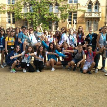 Foto Oxford 2018 // Turno 3 Giorno 6 - Giocamondo Study-UK-OXFORD-TURNO3-GIORNO6-FOTO21-345x345