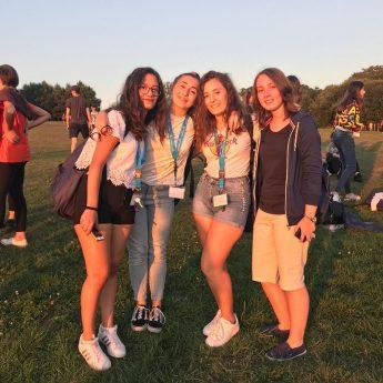 Foto Oxford 2018 // Turno 3 Giorno 7 - Giocamondo Study-UK-OXFORD-TURNO3-GIORNO7-FOTO19-345x345
