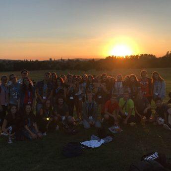 Foto Oxford 2018 // Turno 3 Giorno 7 - Giocamondo Study-UK-OXFORD-TURNO3-GIORNO7-FOTO21-345x345