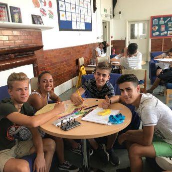 Foto Oxford 2018 // Turno 3 Giorno 7 - Giocamondo Study-UK-OXFORD-TURNO3-GIORNO7-FOTO9-345x345