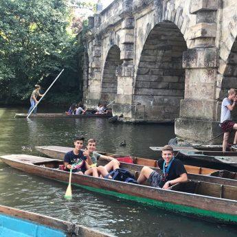 Foto Oxford 2018 // Turno 3 Giorno 8 - Giocamondo Study-UK-OXFORD-TURNO3-GIORNO8-FOTO34-345x345