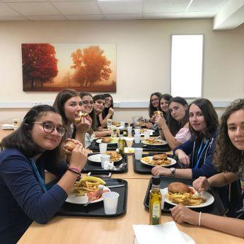 Foto Oxford 2018 // Turno 3 Giorno 8 - Giocamondo Study-UK-OXFORD-TURNO3-GIORNO8-FOTO8-345x345