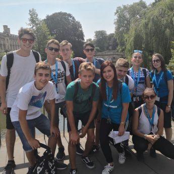 Foto Oxford 2018 // Turno 3 Giorno 9 - Giocamondo Study-UK-OXFORD-TURNO3-GIORNO9-FOTO6-345x345