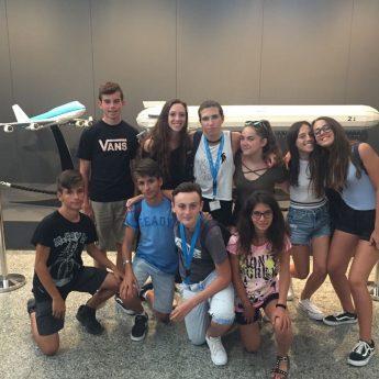 Foto Spagna - Valencia 2018 // Turno 2 Giorno 10 - Giocamondo Study-Valencia_turno2_giorno10_foto01-345x345