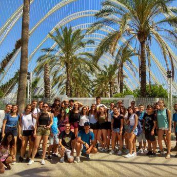 Foto Spagna - Valencia 2018 // Turno 2 Giorno 10 - Giocamondo Study-Valencia_turno2_giorno10_foto07-345x345