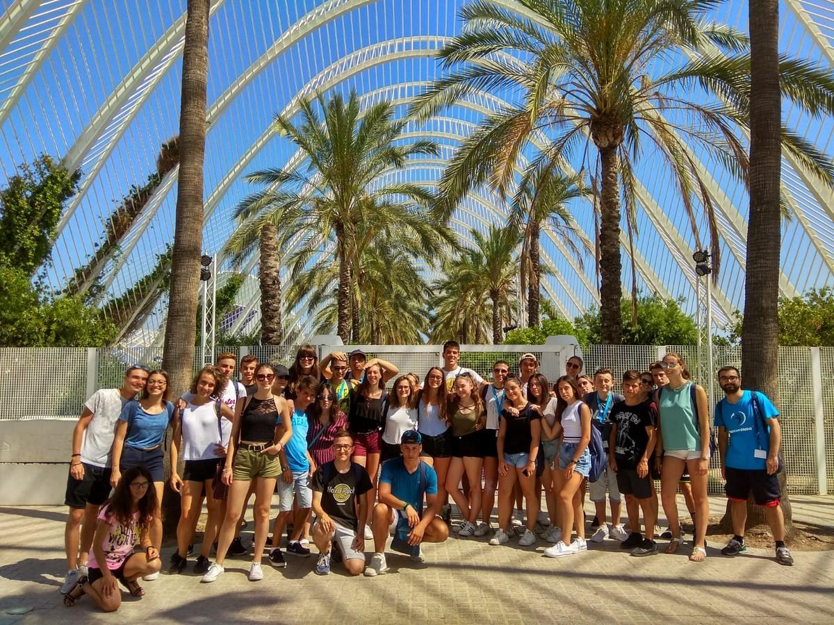 Foto del 31-07-2018 Archivi - Giocamondo Study-Valencia_turno2_giorno10_foto07