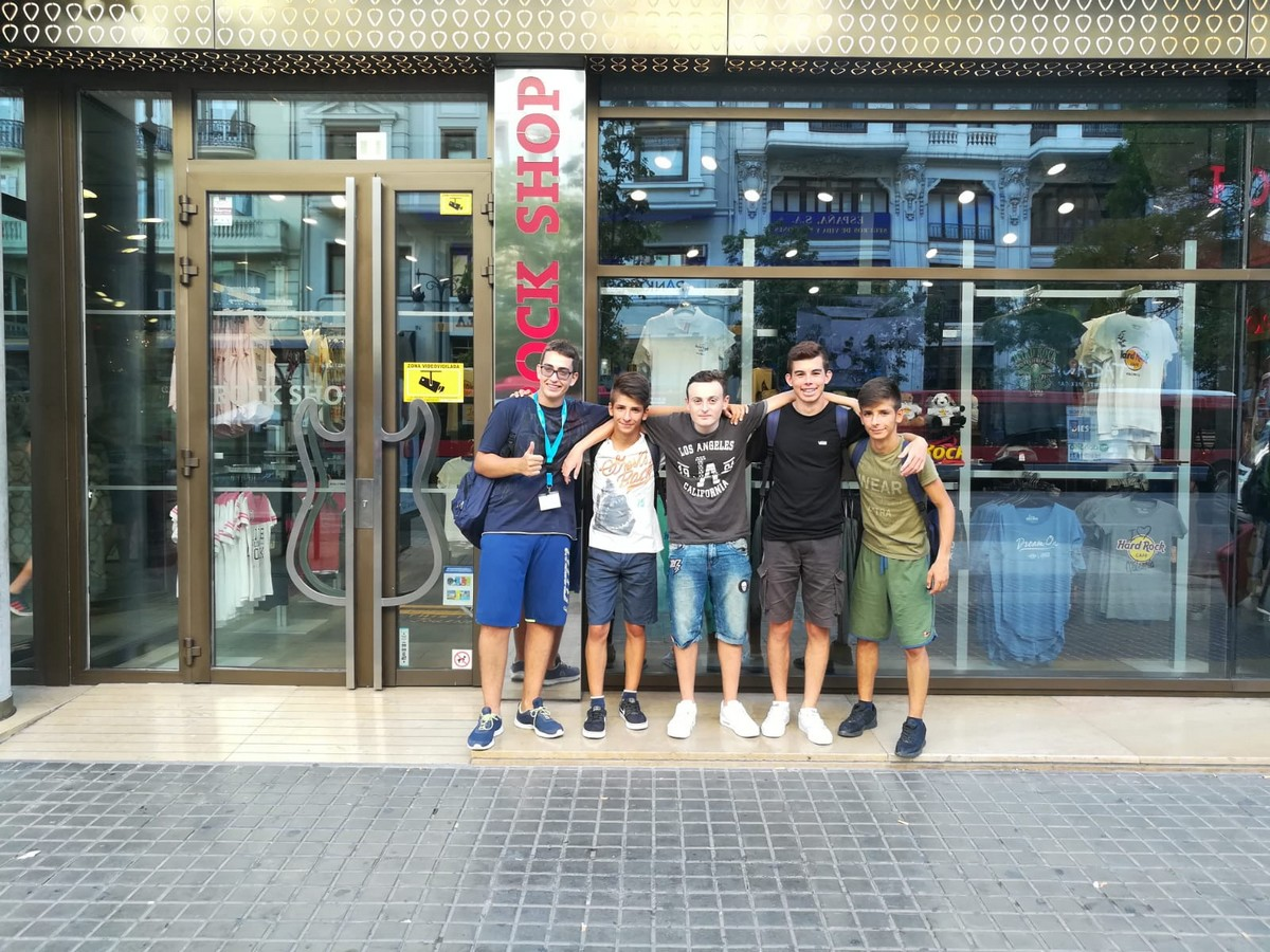 Blog Archivi - Pagina 4 di 45 - Giocamondo Study-Valencia_turno2_giorno11_foto10