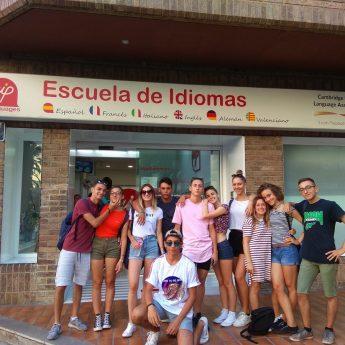 Foto Spagna - Valencia 2018 // Turno 2 Giorno 12 - Giocamondo Study-Valencia_turno2_giorno12_foto07-345x345