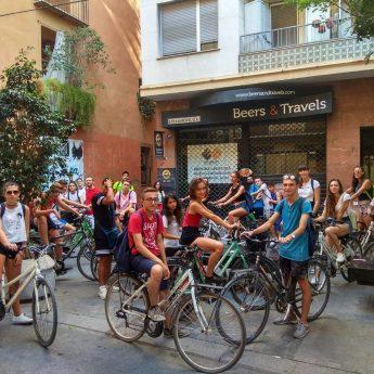 Foto Spagna - Valencia 2018 // Turno 2 Giorno 14 - Giocamondo Study-Valencia_turno2_giorno14_foto08-345x345