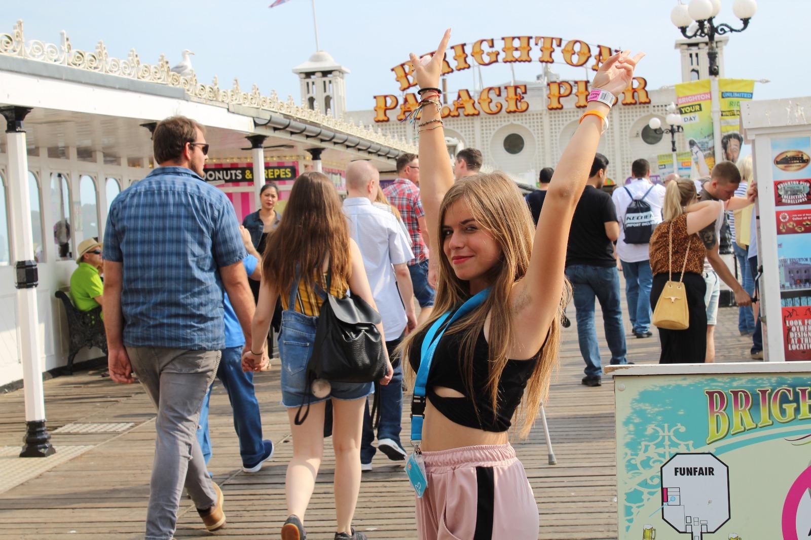 BRIGHTON - Giocamondo Study-corso-di-lingua-allestero-Brighton1