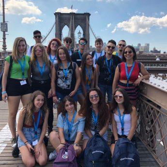 Vacanze Studio USA | Soggiorni Linguistici negli USA