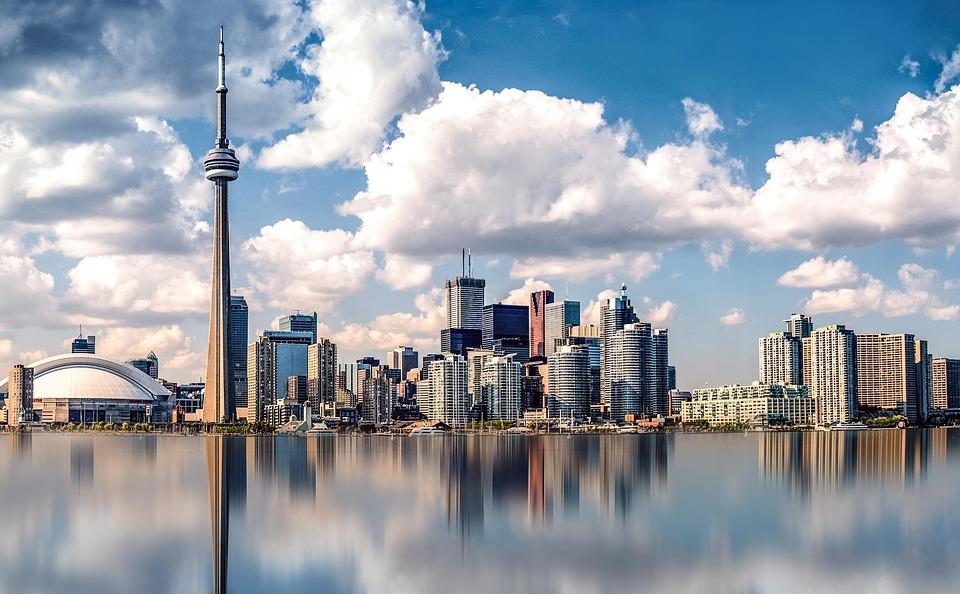 TORONTO - Giocamondo Study-corso-di-lingua-allestero-Toronto3