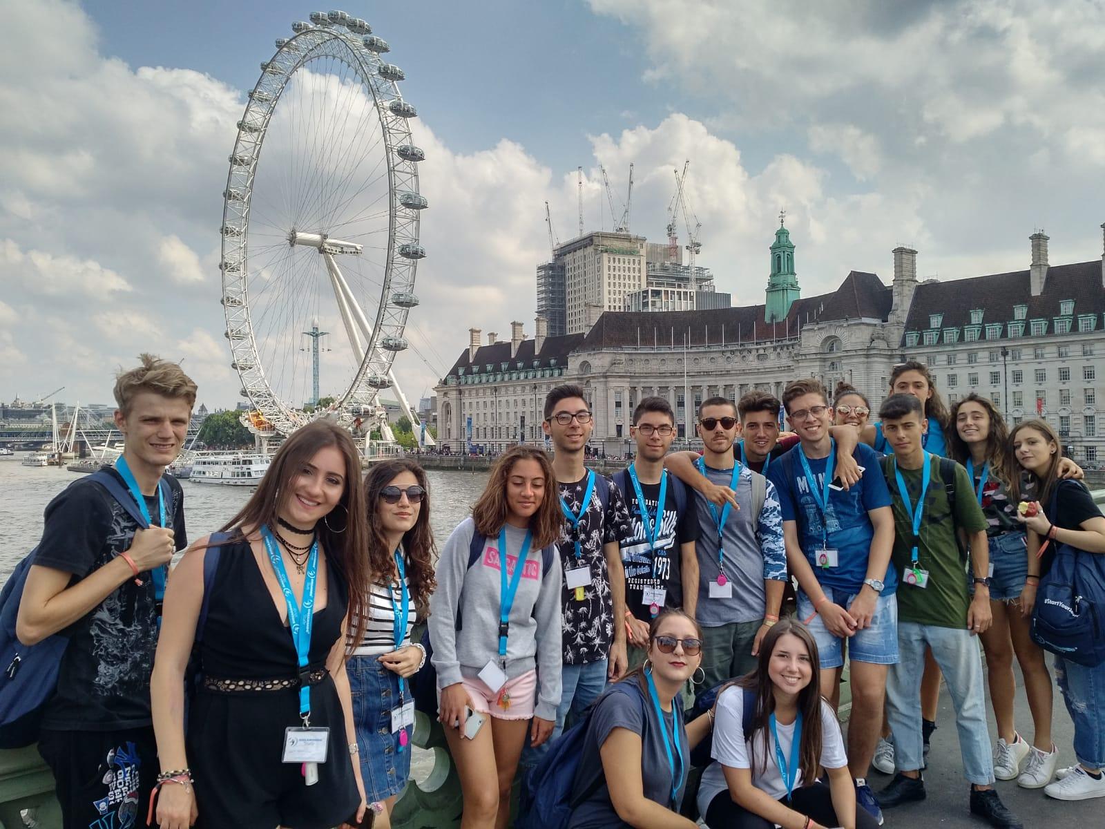 LONDRA - Giocamondo Study-corso-di-lingua-allestero-londra3