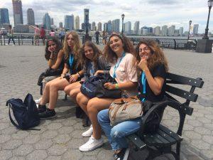 NEW YORK - Giocamondo Study-corso-di-lingua-allestero-new-york5-300x225
