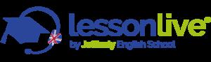 Come imparare l'inglese - Giocamondo Study-LOGO-LESSON-LIVE-WEB-orizzontalebig-300x89