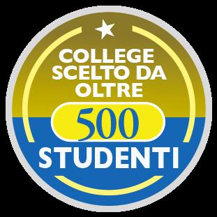 La Pace University è stata scelta da oltre 500 studenti nell'estate 2018