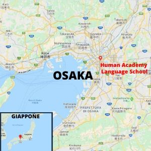 Vacanza Studio Osaka GIAPPONE conforme Estate INPSieme | UN ESCLUSIVO VIAGGIO NEL PAESE DEL SOL LEVANTE-MAPPE-300X300-12